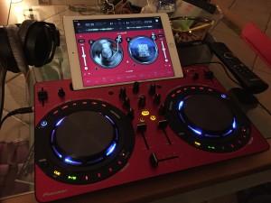 Pioneer DJ-Wego 3